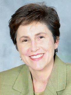 Melanie J Jackson
