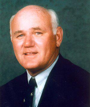 Danny C Jones