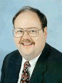 Robert P Wetterer