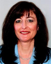 Joan M Costello