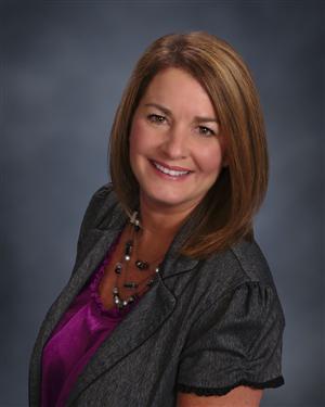 Tina K Robertson