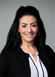 Nicole  Rabette