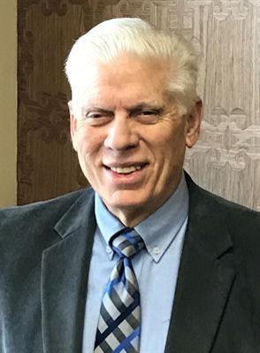 C. Paul  McCollum