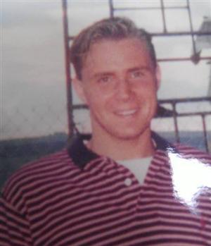 Mark  Osterday
