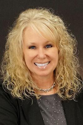 Monica M Blake
