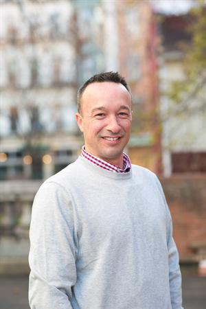 Brian  Hubert
