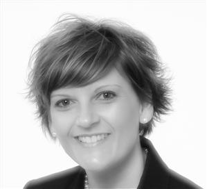 Melissa B Hilvert