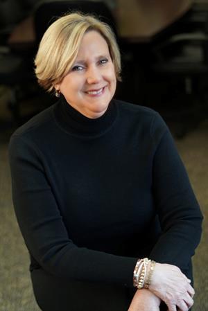 Nancy  Anderson Sones